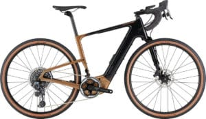Bosch Anniversary Bikes Cannondale Topstone