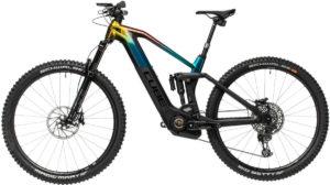 Bosch Anniversary Bikes Cube Stereo Hybrid