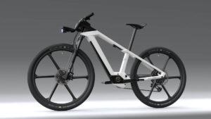 Bosch E-bike Design Vision