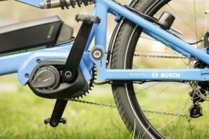 Bosch Neuheiten 2021 Software-Update für Cargo-Line
