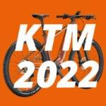 E-Bike KTM Neuheiten 2022