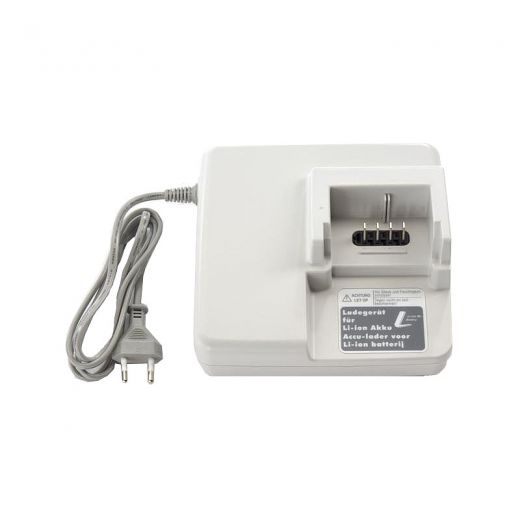 Cargador estándar Panasonic - Basic 26 Voltios 8Ah hasta 16 Ah