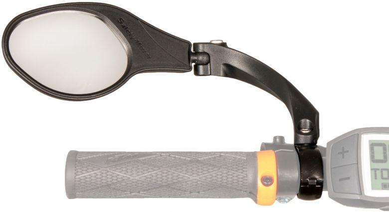 Espejo retrovisor KTM e-Bike Mirror - Izquierda