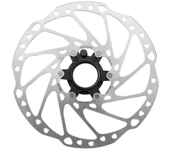 Disco de freno Shimano sm-RT26 Ø 203mm