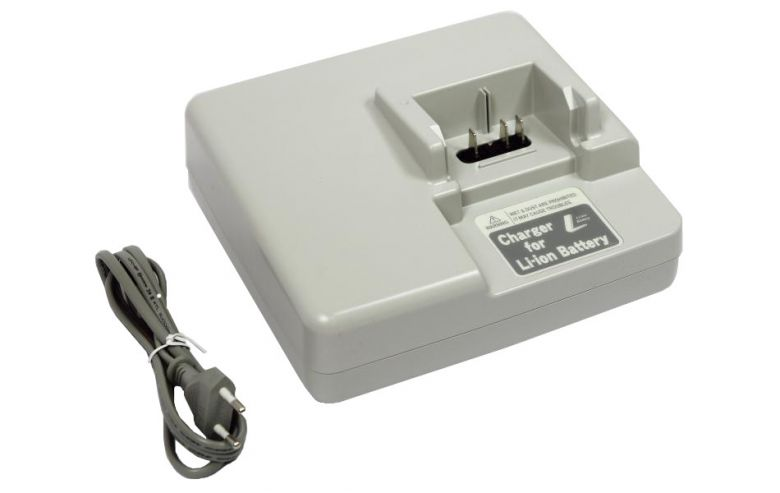 Cargador rápido Panasonic 4A - Basic 26 Voltios