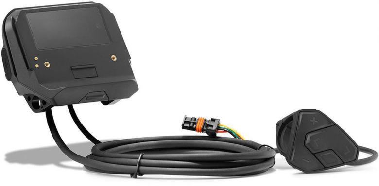 Display Bosch eBike SmartphoneHub con Universal Mount