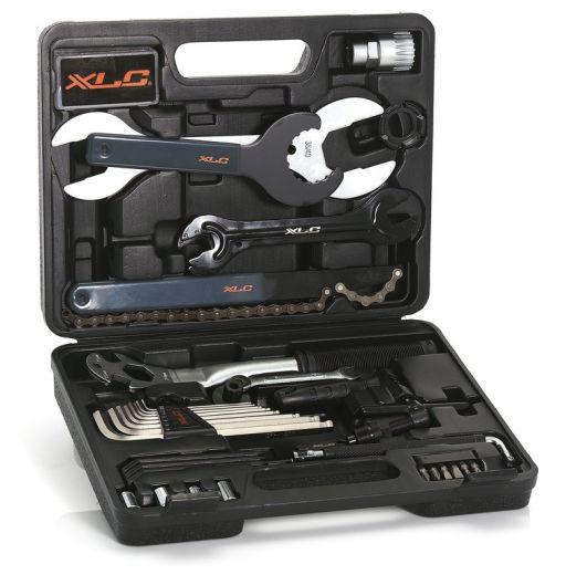 Estuche XLC Tool TO-S61