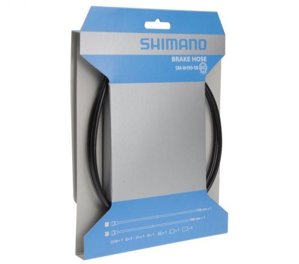 Línea de freno SHIMANO SM-BH90-SBS