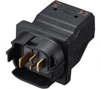 Adaptador cargador Shimano SM-BTE80 para batería BT-E8035 Intube