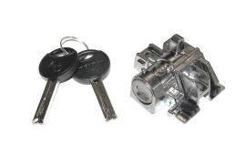 Cilindro de llave Trelock para baterías de cuadro Bosch Powerpack