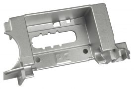Soporte de batería para Panasonic 26V 16Ah en eBikes Flyer