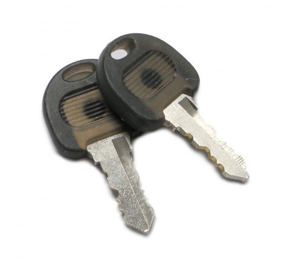 Folleto llave de repuesto para modelos anteriores a 2007