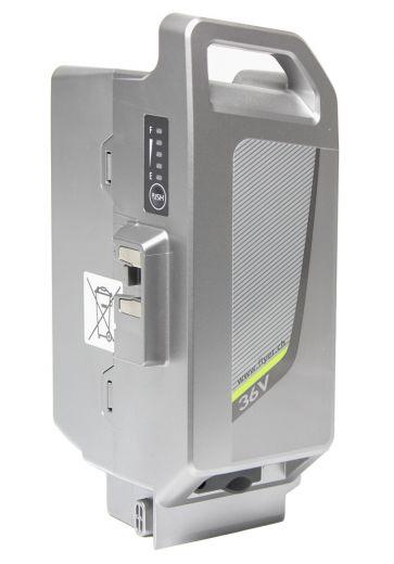 Batería Panasonic 36 V - 12 Ah para Flyer / Kettler / KTM