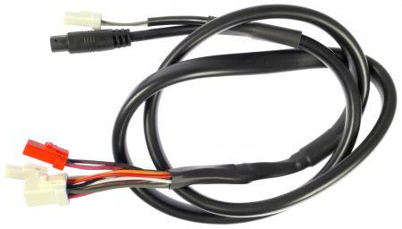 Cable de conexión motor-Display Giant SyncDrive 760 mm