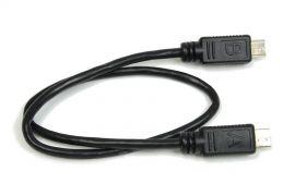 Cable USB para conectar su Smartphone al display Intuvia