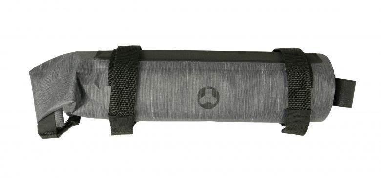 Fazua Energy Bag - Bolsa de baterías gris