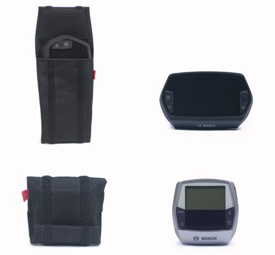 FAHRER - Funda de neopreno protectora para la pantalla de la E-Bike