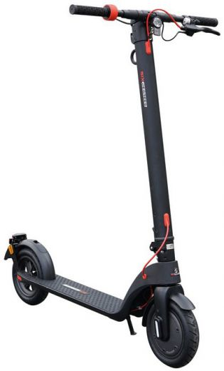 Six Degrees E-Go 7 E-Scooter 1