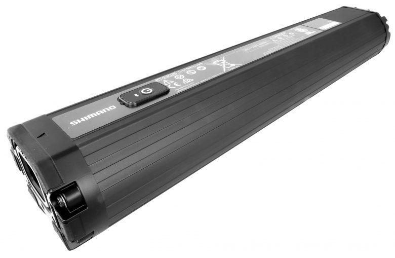 SHIMANO STEPS Batería Interna BT-E8036 - 630Wh