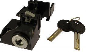 Cilindro llave TRELOCK para batería de portaequipaje Bosch