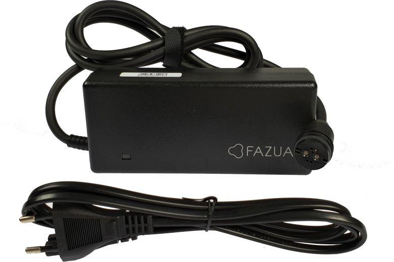 Cargador batería Fazua Evation 1.0 - 2 A