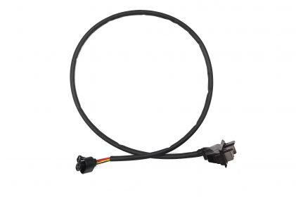 Juego de cables para batería de portaequipajes Bosch - Classic