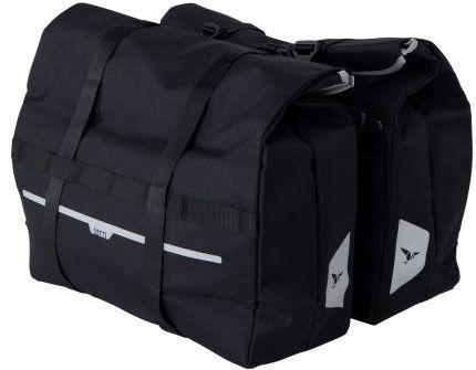Bolsa de cestas TERN, bodega de carga 52 cestas - negro