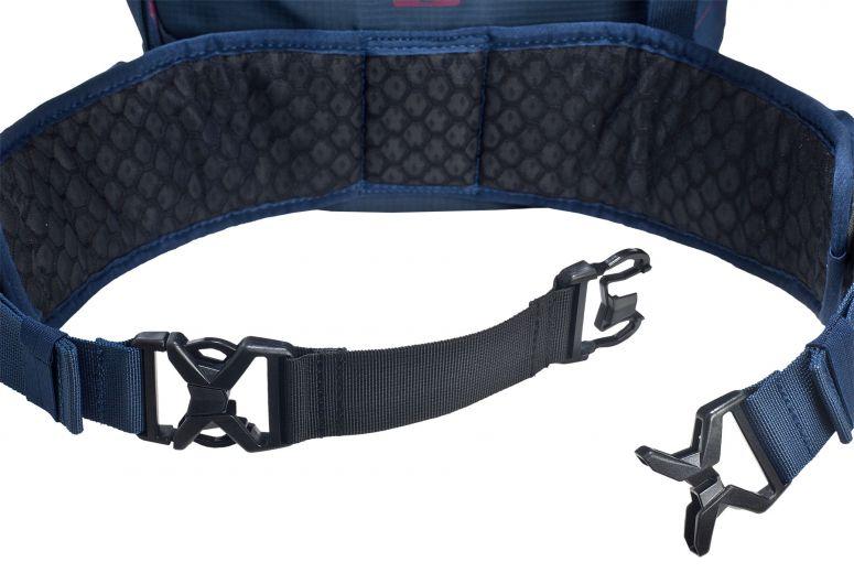 Amplifi - Extension cinturón mochilas (E-Track, Trail, Hipster4, etc)
