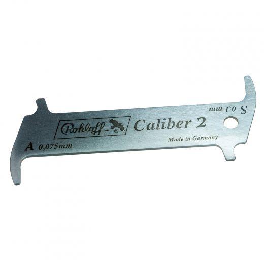 Medidor de desgaste de cadena Rohloff Calibre 2