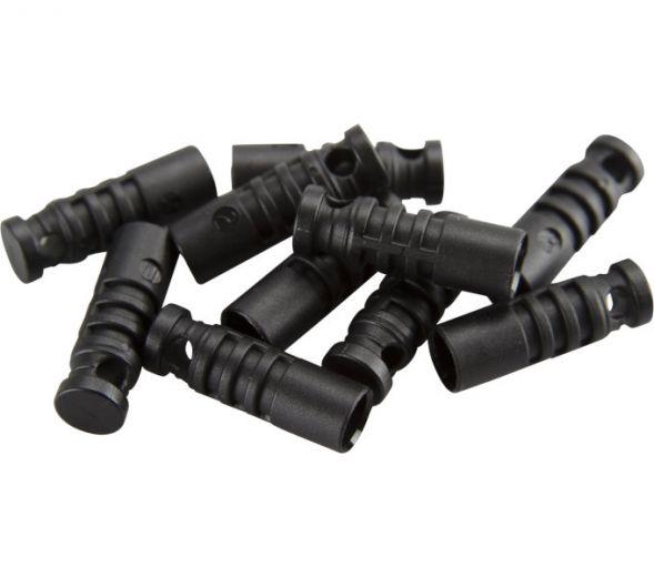 SHIMANO Di2/E tapón del puerto del tubo maniquí