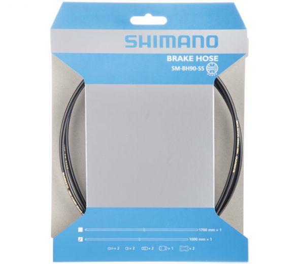 Línea de freno SHIMANO SM-BH90-SS 1000mm