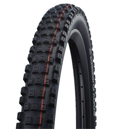 Neumático plegable Schwalbe Eddy Current Rear Evolution | Super Gravity | Addix Soft | Rueda trasera