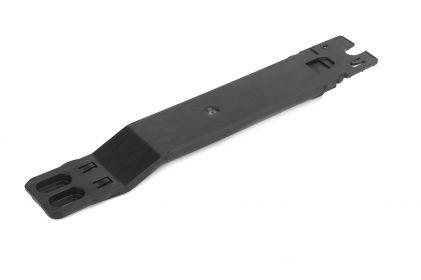 Placa guía para batería de portaequipaje Bosch - Active/Performance