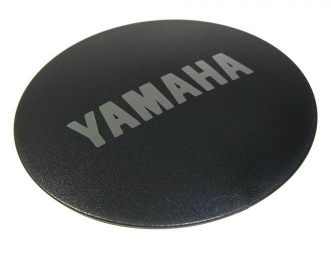 Tapa tapa E-Bike Yamaha 2015, logotipo de Yamaha