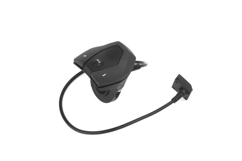 Unidad de mando para control remoto del display Bosch Intuvia Performance de 2014 (color antracita)