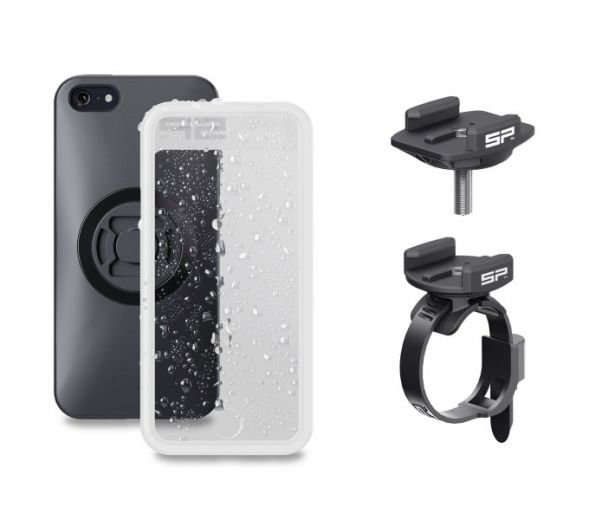 SP Connect Bike Bundle soporte y funda iPhone 5/SE