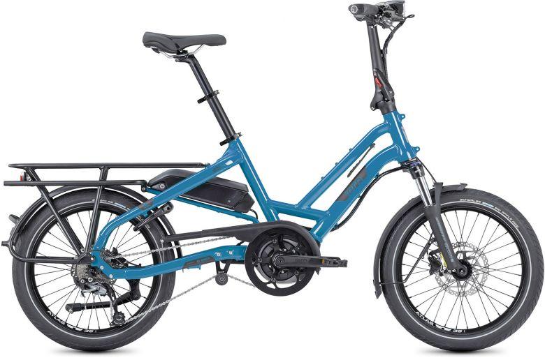 TERN HSD P9 - 2020 - azul