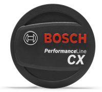 Cubierta del logo de Bosch Performance Line CX Gen. 4