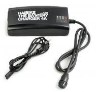 Haibike Flyon Charger - 4A - El cargador de batería