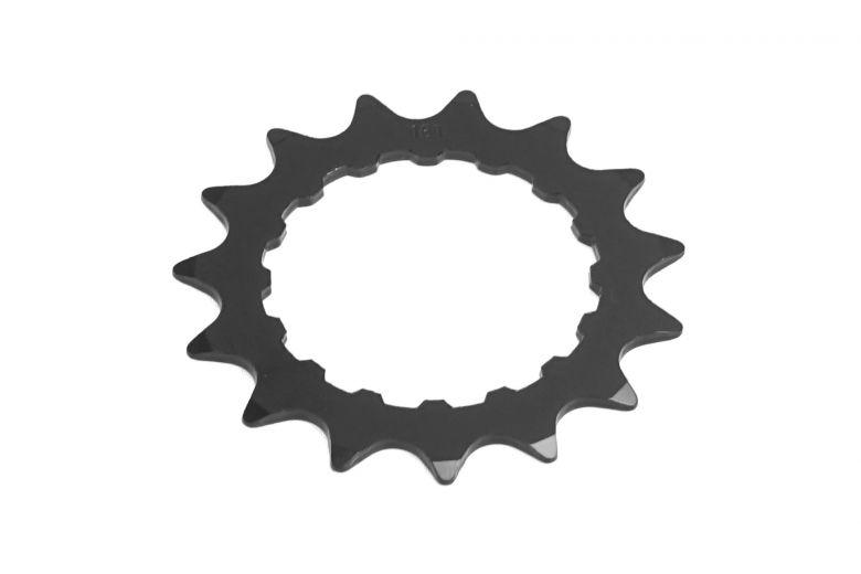 Piñón motor de 15 dientes para Bosch Active/Performance E-Bike