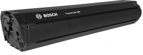 Bosch Powertube 500 horizontal
