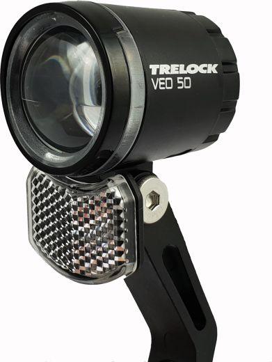 Luz delantera Trelock E-Bike LS 380