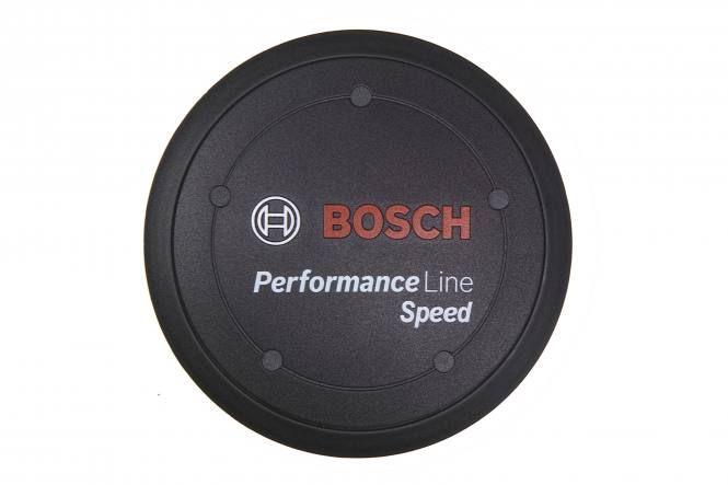Tapa del motor Bosch Performance Line Speed - con y sin anillo