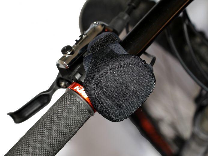 Cubierta protectora para el mando a distancia Bosch de neopreno