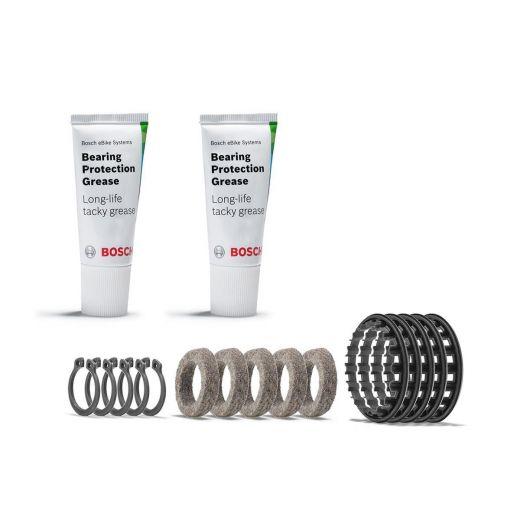 Protección rodamientos + Grasa para motor Bosch Active & Performance