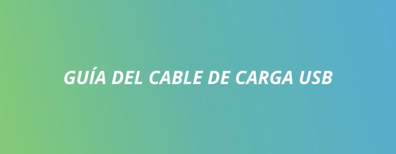 Elektrofahrrad24 E-Bike USB-Ladekabel Guide