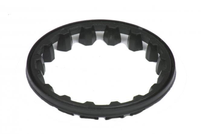 Anillo de protección para rodamientos Bosch-E-Bike plástico Active Performance para anillo de bloqueo Lockring Bosch