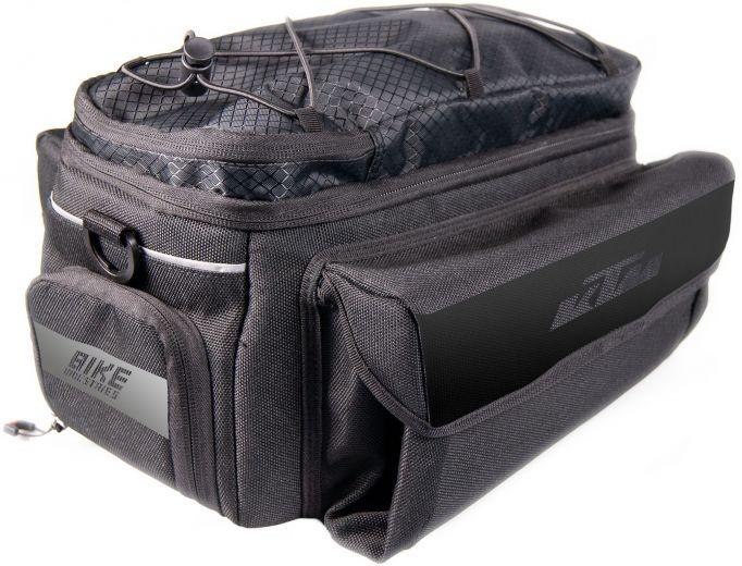Bolsa para el portabultos - KTM eBike Tour Trunk Bag