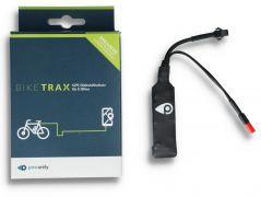 Rastreador GPS antirrobo Powunity BikeTRAX