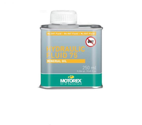 Motorex Hydraulic Fluid - Aceite Mineral
